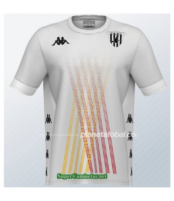 Tailandia Segunda Equipacion Camiseta Benevento Calcio 2020/21