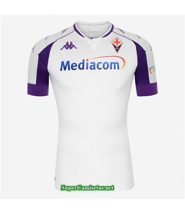 Tailandia Segunda Equipacion Camiseta Fiorentina 2020/21