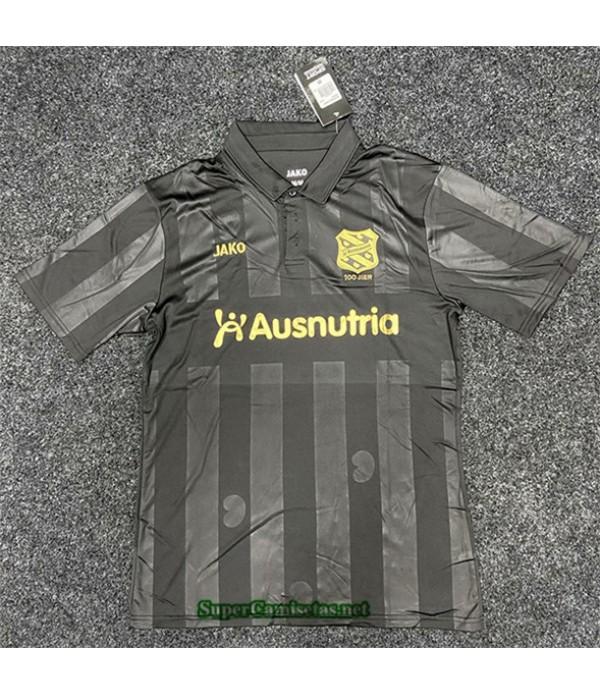 Tailandia Segunda Equipacion Camiseta Heerenveen 2020/21