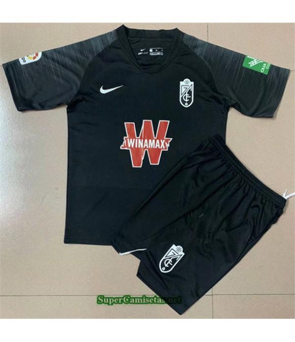 Tailandia Segunda Equipacion Camiseta Lord Granada Niño 2020/21