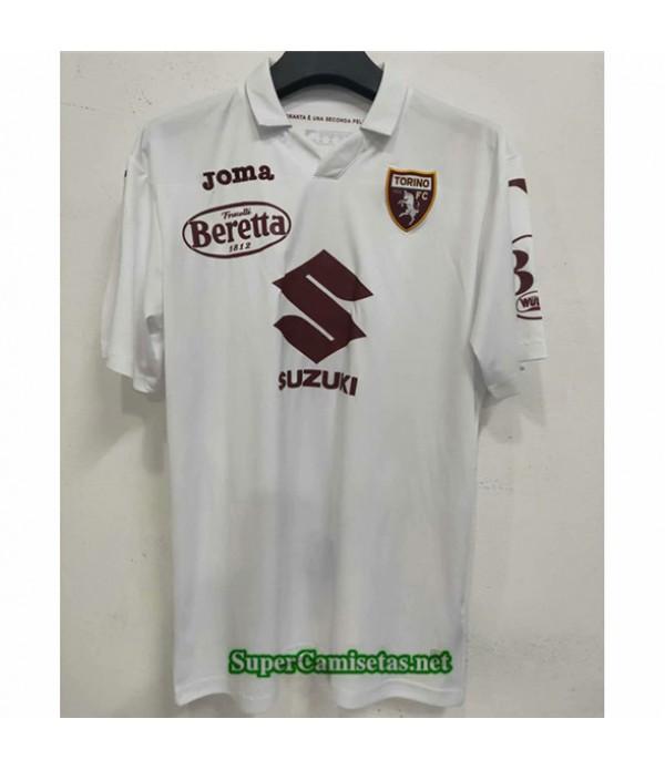 Tailandia Segunda Equipacion Camiseta Torino 2020/21