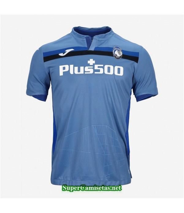 Tailandia Tercera Equipacion Camiseta Atlanta 2020/21