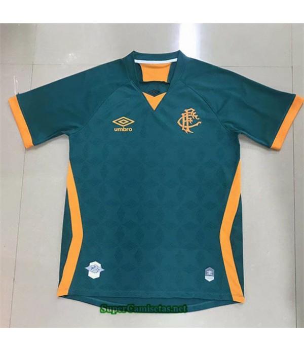 Tailandia Tercera Equipacion Camiseta Fluminense 2020/21
