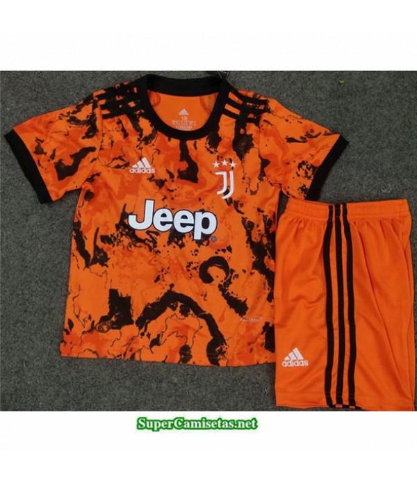 Tailandia Tercera Equipacion Camiseta Juventus Ni�...