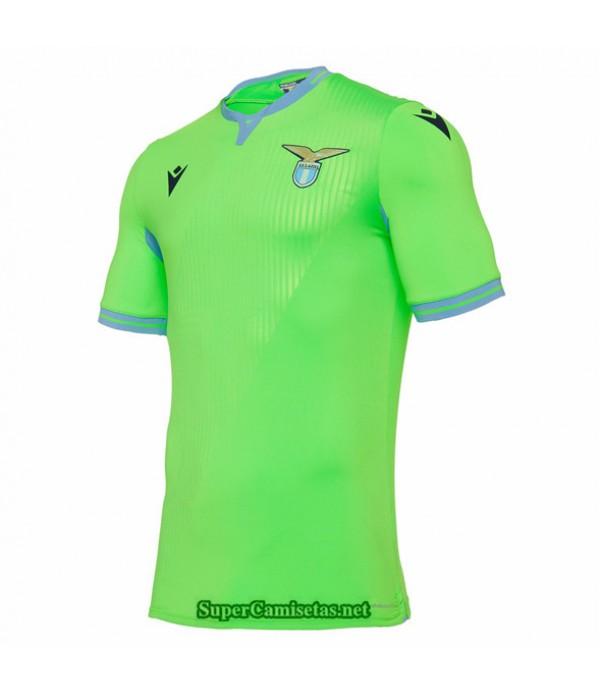 Tailandia Tercera Equipacion Camiseta Lazio 2020/21