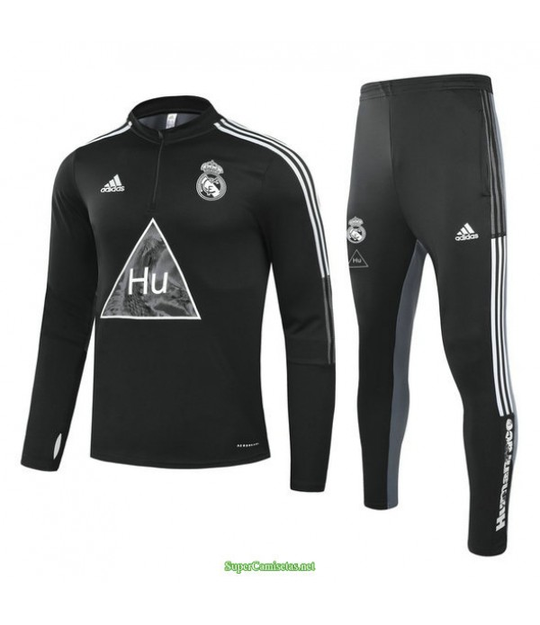 Tailandia Chandal De Foot Real Madrid Co Brandé 2021