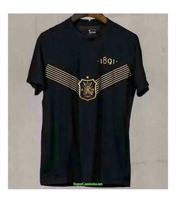 Tailandia Equipacion Camiseta Aik Solna Edición 120 Aniversario 2021