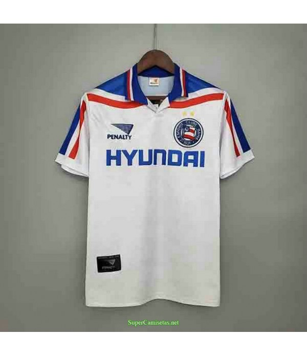 Tailandia Equipacion Camiseta Bahia Lord Hombre 1998 99