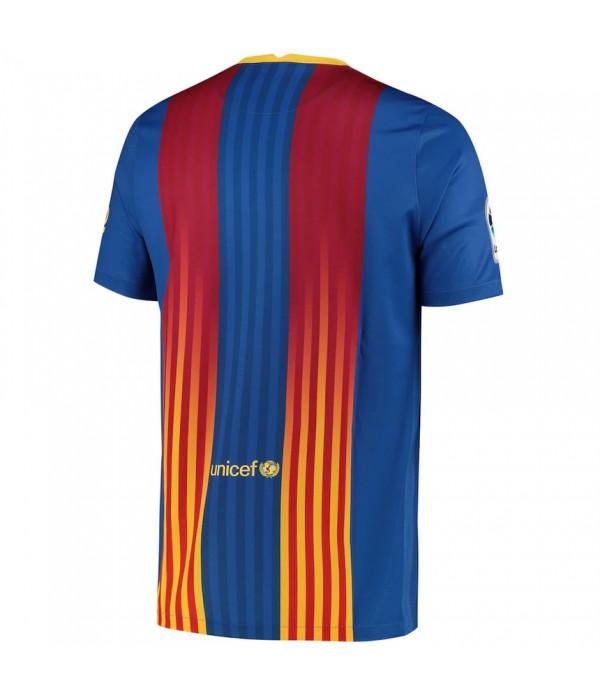 Tailandia Equipacion Camiseta Barcelona Fourth Classic 2020 21