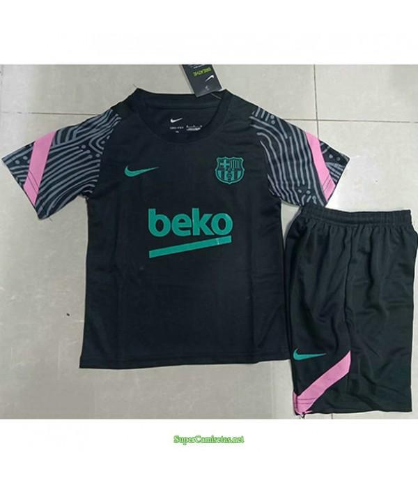 Tailandia Equipacion Camiseta Barcelona Ninos Entr...