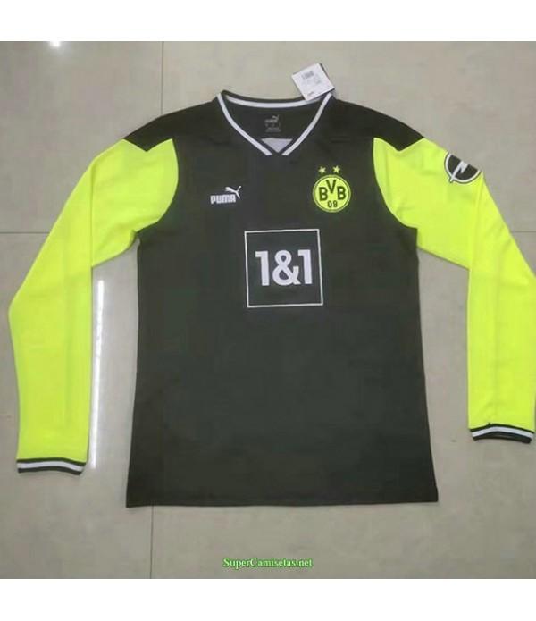 Tailandia Equipacion Camiseta Borussia Dortmund Ma...
