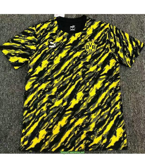 Tailandia Equipacion Camiseta Borussia Dortmund Pr...