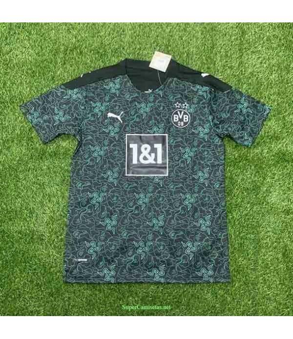 Tailandia Equipacion Camiseta Borussia Dortmund Ed...