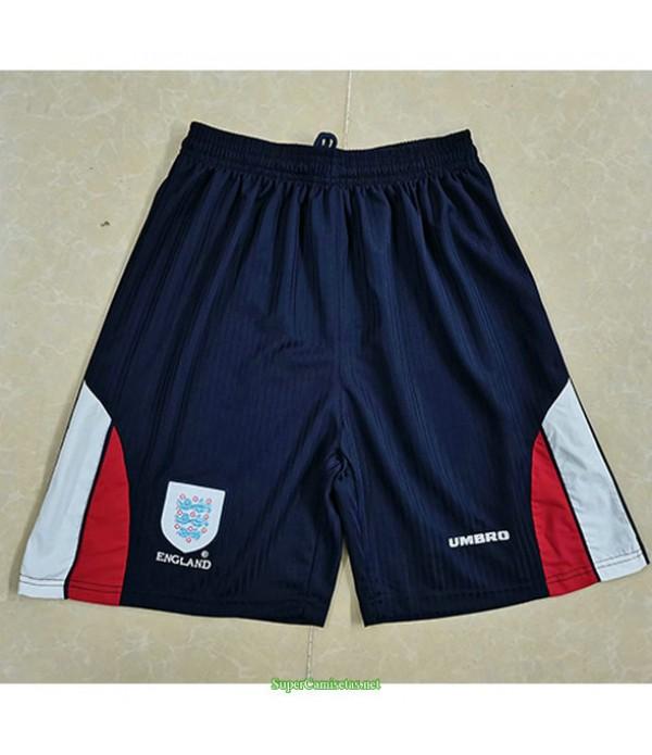 Tailandia Equipacion Camiseta Hombre Manchester United Short Azul
