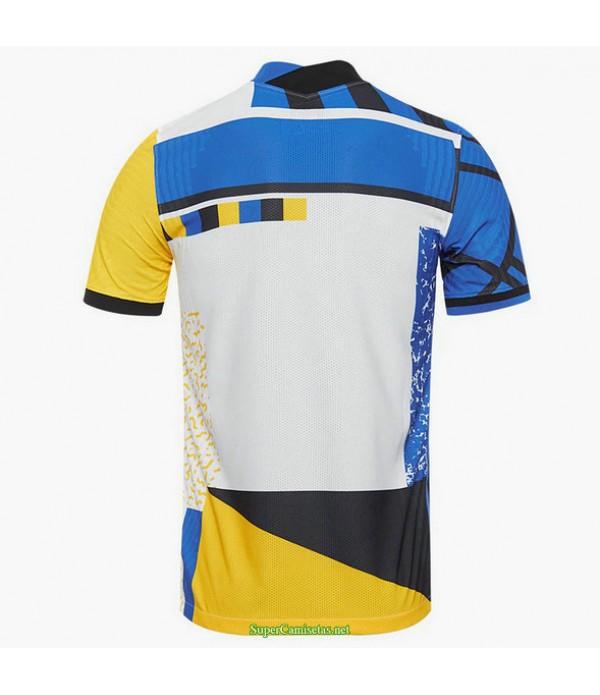 Tailandia Equipacion Camiseta Inter Milan Fourth 2021