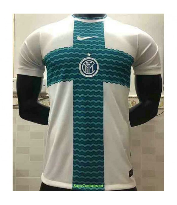 Tailandia Equipacion Camiseta Inter Milan Pre Matc...