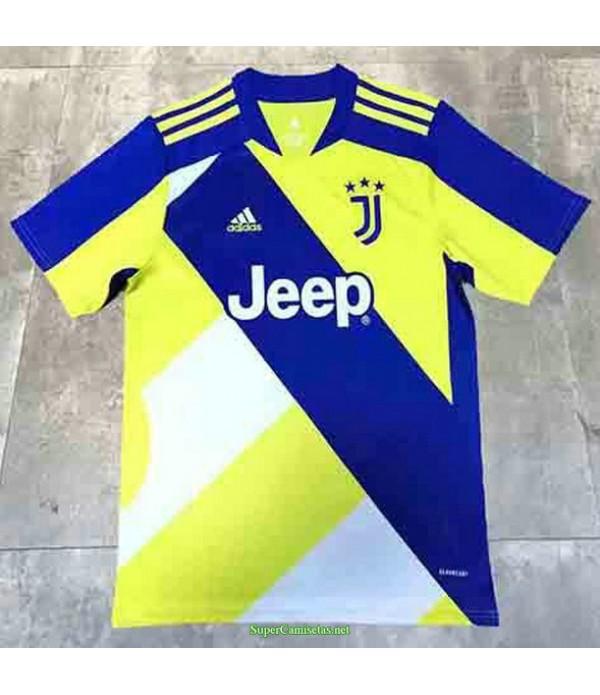 Tailandia Equipacion Camiseta Juventus Entrenamien...