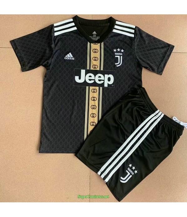Tailandia Equipacion Camiseta Juventus Ninos Board...
