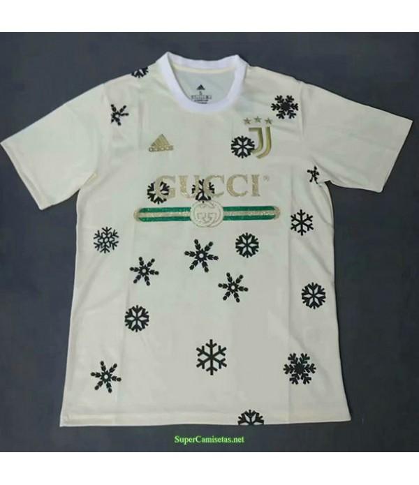 Tailandia Equipacion Camiseta Juventus Special Edi...