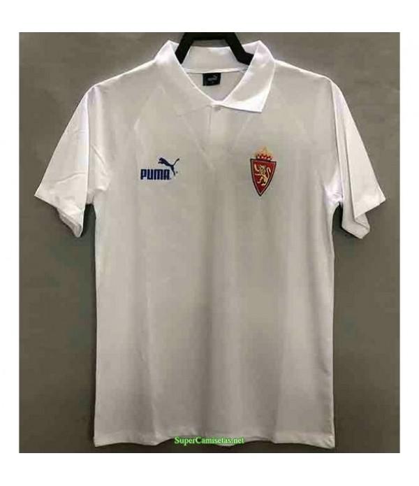 Tailandia Equipacion Camiseta Real Saragosse Hombre 1995