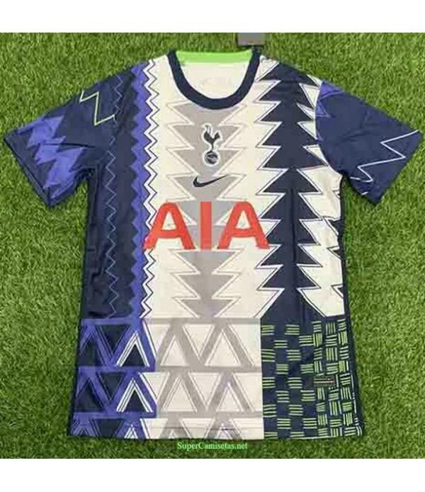 Tailandia Equipacion Camiseta Tottenham Hotspur Pr...