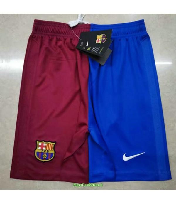 Tailandia Pantalones Primera Equipacion Camiseta B...