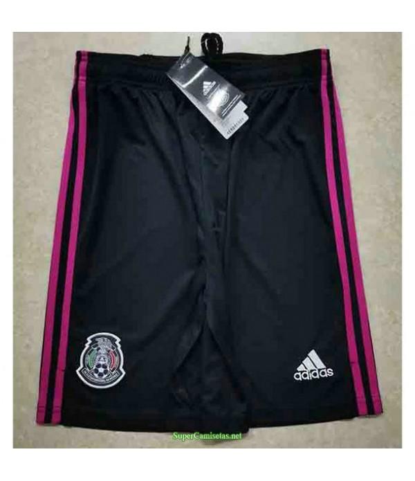 Tailandia Pantalones Primera Equipacion Camiseta México 2021