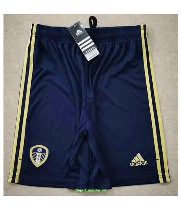 Tailandia Pantalones Segunda Equipacion Camiseta Leeds United 2020