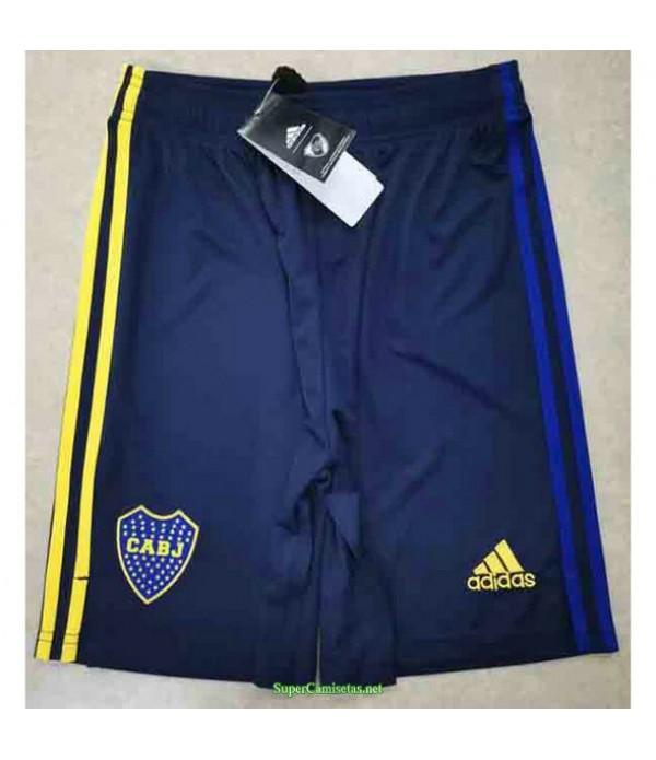 Tailandia Pantalones Tercera Equipacion Camiseta Boca Juniors 2020