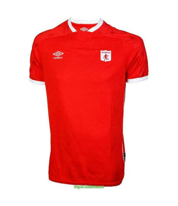 Tailandia Primera Equipacion Camiseta América De Cali 2021