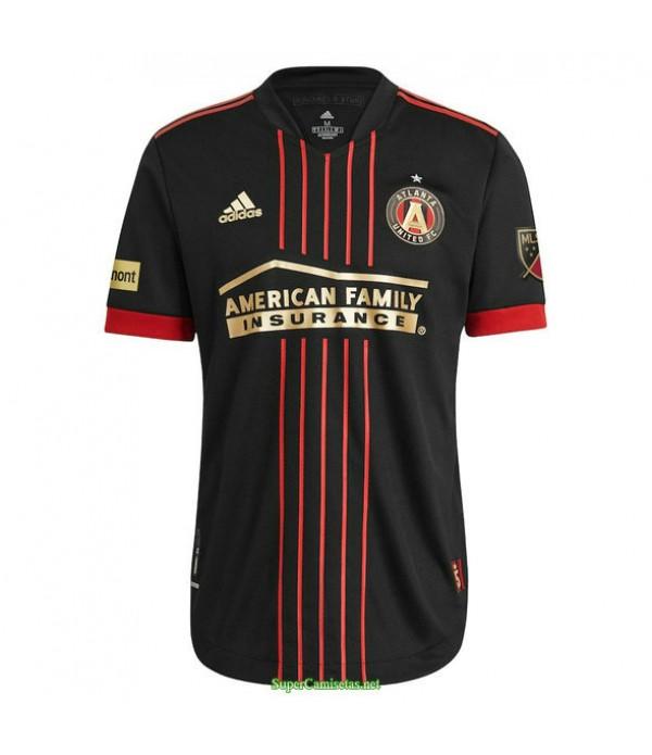 Tailandia Primera Equipacion Camiseta Atlanta United 2021