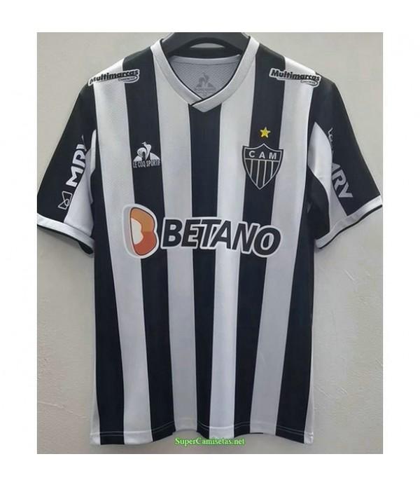 Tailandia Primera Equipacion Camiseta Atletico Mineiro 2021