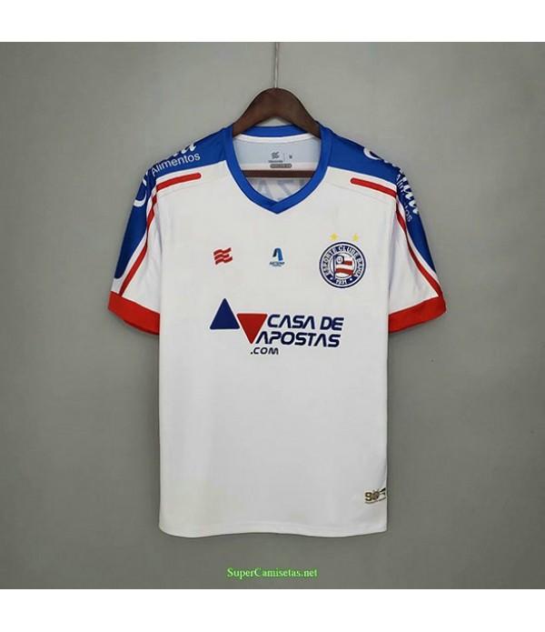 Tailandia Primera Equipacion Camiseta Bahia 2021