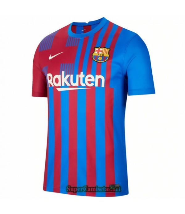Tailandia Primera Equipacion Camiseta Barcelona 20...