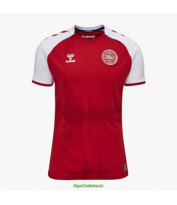 Tailandia Primera Equipacion Camiseta Dinamarca 20 22