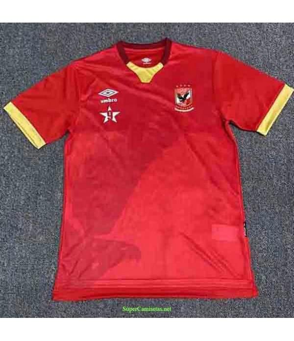 Tailandia Primera Equipacion Camiseta Egipto Al Ahly 2020