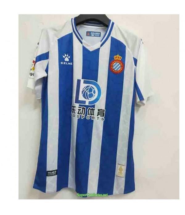 Tailandia Primera Equipacion Camiseta Espanyol 2020