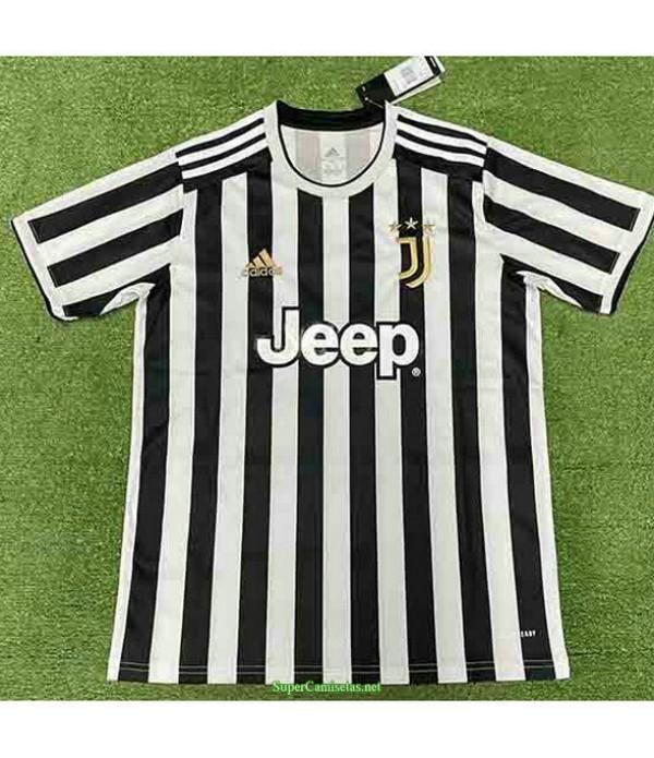 Tailandia Primera Equipacion Camiseta Juventus Pre...