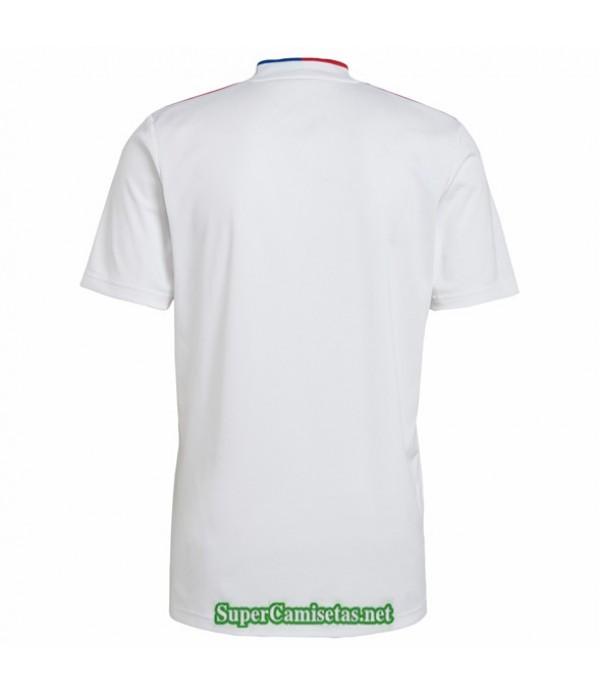 Tailandia Primera Equipacion Camiseta Lyon 2021