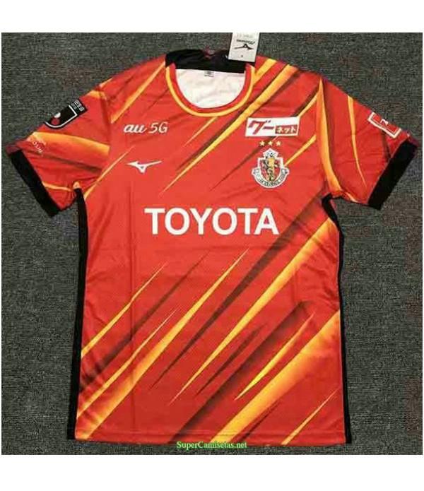 Tailandia Primera Equipacion Camiseta Nagoya Grampus 2021
