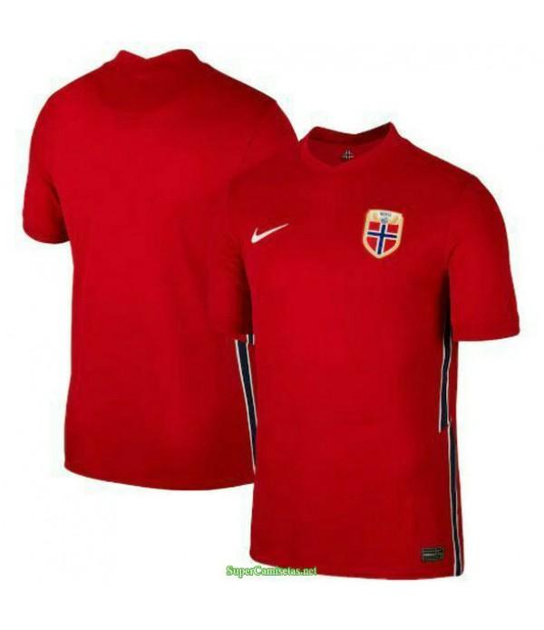 Tailandia Primera Equipacion Camiseta Noruega 2020