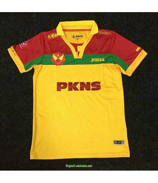 Tailandia Primera Equipacion Camiseta Selangor Fc 2021
