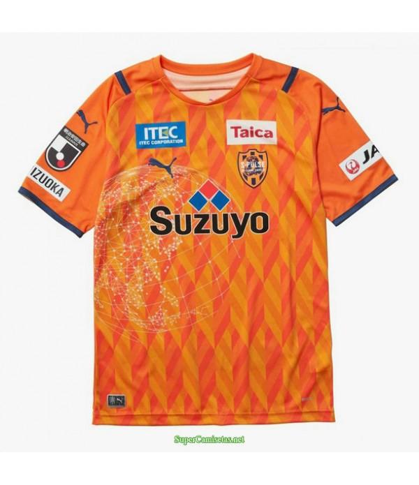 Tailandia Primera Equipacion Camiseta Shimizu S Pulse 2021
