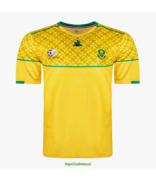 Tailandia Primera Equipacion Camiseta Sudáfrica 2020