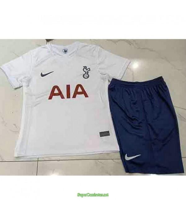 Tailandia Primera Equipacion Camiseta Tottenham Ho...