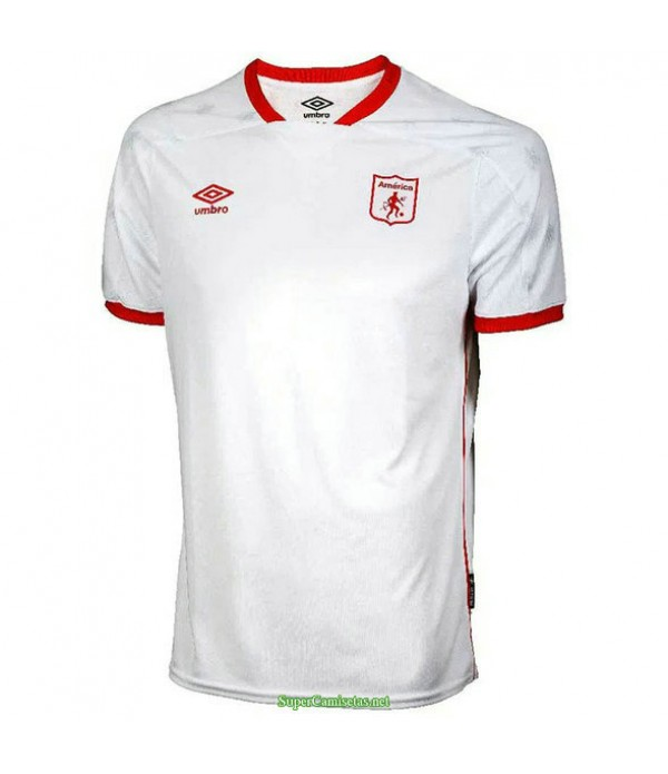 Tailandia Segunda Equipacion Camiseta América De Cali 2021