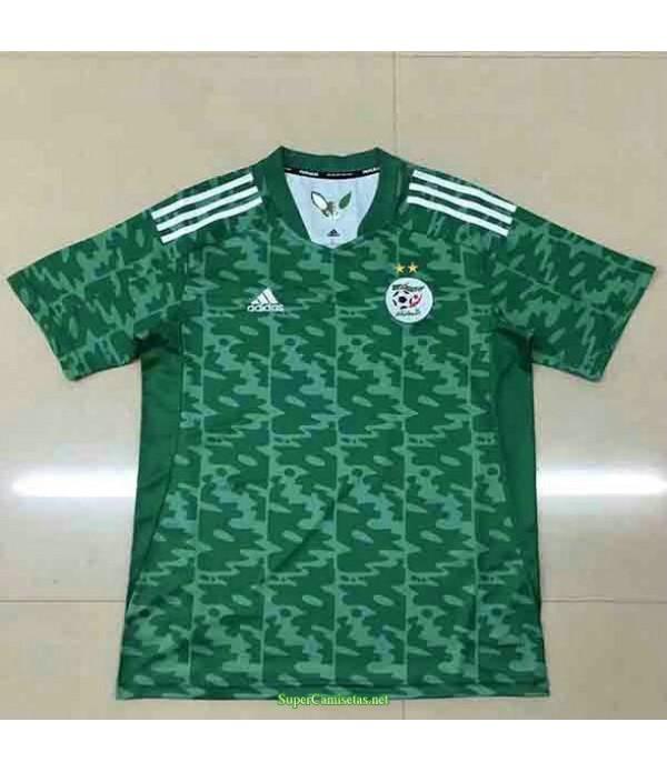 Tailandia Segunda Equipacion Camiseta Argelia 2021
