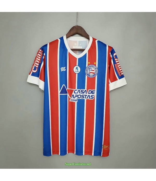 Tailandia Segunda Equipacion Camiseta Bahia 2021