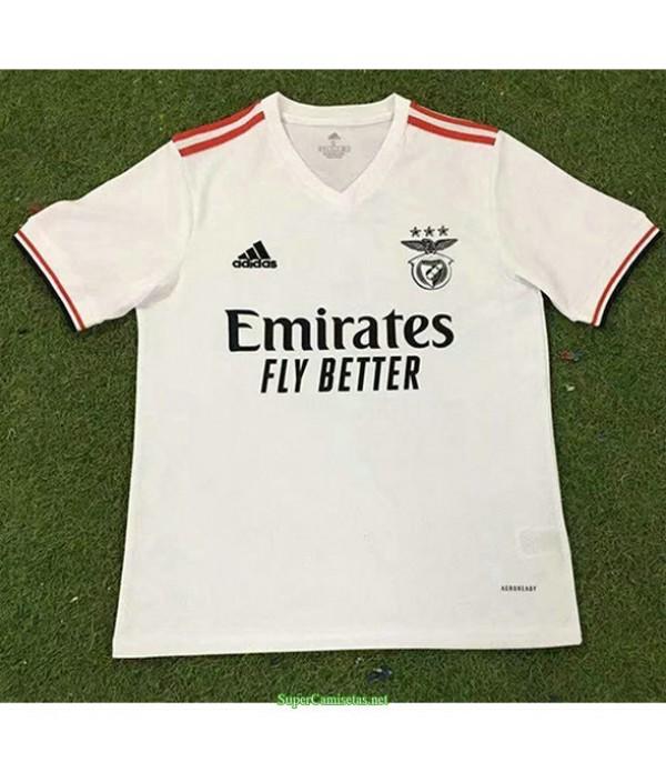 Tailandia Segunda Equipacion Camiseta Benfica 2021
