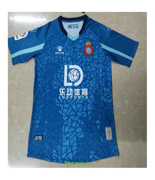 Tailandia Segunda Equipacion Camiseta Espanyol 2020